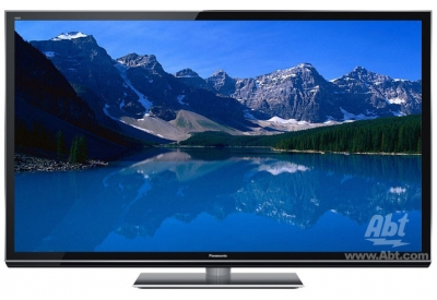Panasonic - TC-P50GT50 - Plasma TV