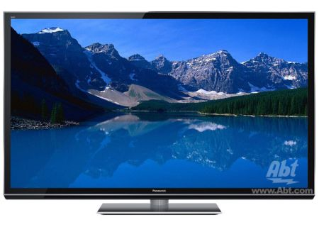 Panasonic - TC-P55GT50 - Plasma TV
