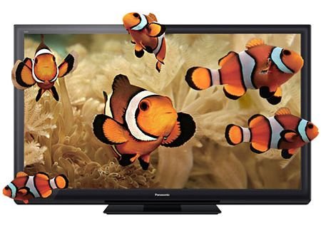 Panasonic - TC-P65ST30 - Plasma TV