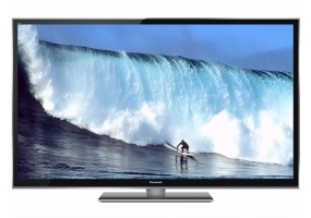 Panasonic - TC-P55VT50 - Plasma TV