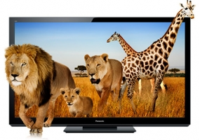 Panasonic - TC-P55GT30 - Plasma TV