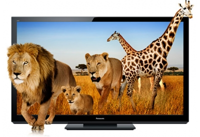 Panasonic - TC-P60GT30 - Plasma TV