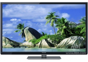 Panasonic - TC-P60ST50 - Plasma TV
