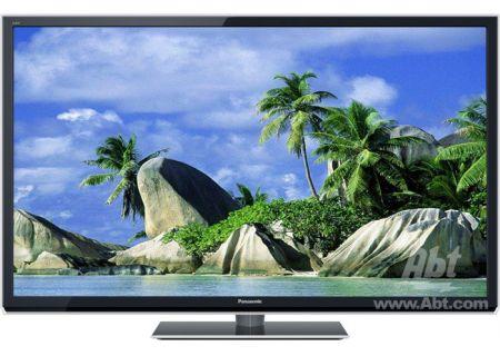 Panasonic - TC-P60ST50 - Plasma TV