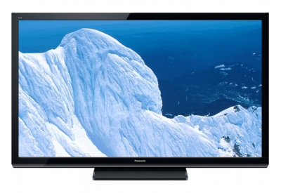 Panasonic - TC-P60U50 - Plasma TV