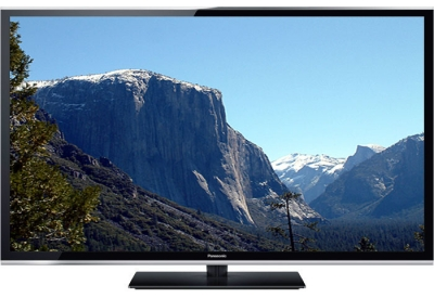 Panasonic - TC-P55S60 - Plasma TV