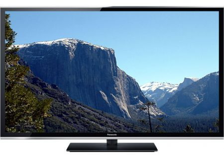 Panasonic - TC-P42S60 - Plasma TV