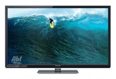 Panasonic - TC-P65ST50 - Plasma TV