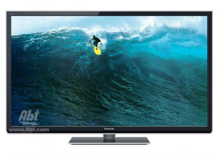 Panasonic - TC-P65ST50 - Plasma TV