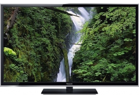 Panasonic - TC-P55ST60 - Plasma TV