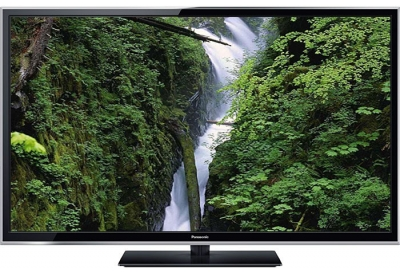 Panasonic - TC-P60ST60 - Plasma TV