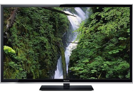Panasonic - TC-P65ST60 - Plasma TV