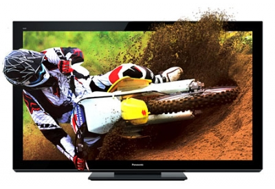 Panasonic - TC-P65VT30 - Plasma TV