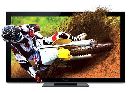 Panasonic - TC-P65VT30 - Plasma TV