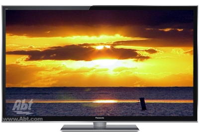 Panasonic - TC-P65VT50 - Plasma TV