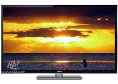 Panasonic - TC-P65VT50 - Plasma TV