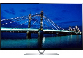 Panasonic - TC-P60ZT60 - Plasma TV