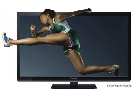 Panasonic - TC-P55UT50 - Plasma TV