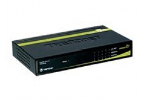 TRENDnet - TEGS80G - Networking & Wireless