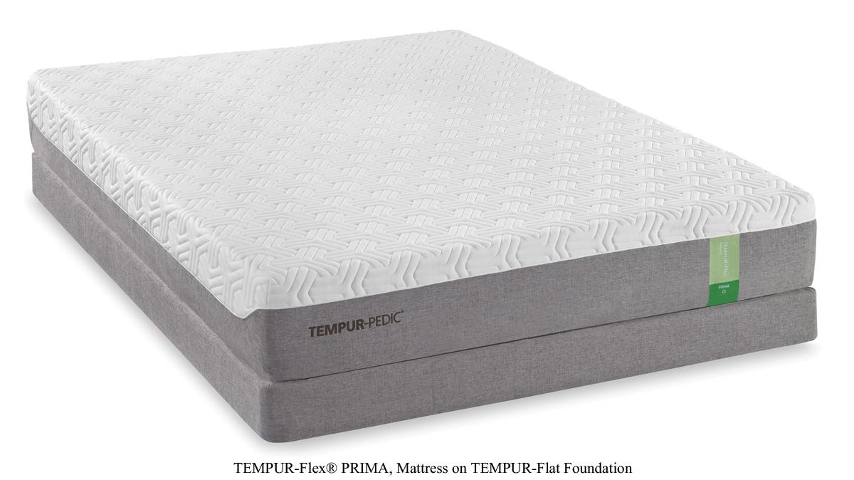 Tempur Pedic TEMPUR Flex Prima Full Mattress