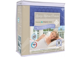 Protect-A-Bed - TEN0128 - Bed Sheets & Bed Pillows