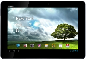 ASUS - TF300TB1BL - iPad & Tablets