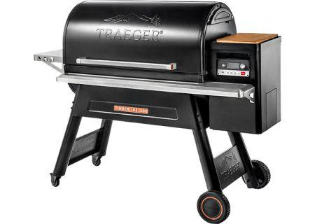 Traeger - TFB01WLB - Wood Pellet Grills