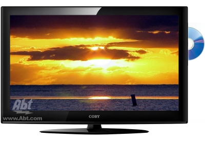 Coby - TFDVD3299 - All Flat Panel TVs