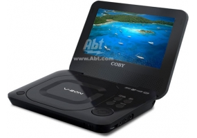 Coby - TFDVD7011 - Portable DVD Players