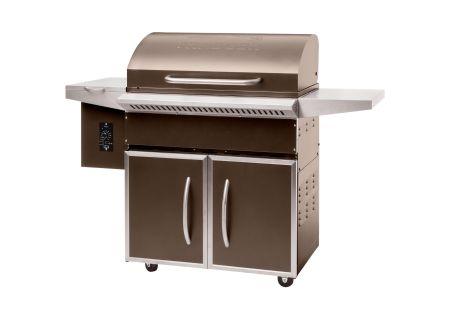 Traeger - TFS81PZC - Wood Pellet Grills
