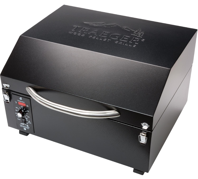 Traeger Ptg Portable Tabletop Grill Tft17lla