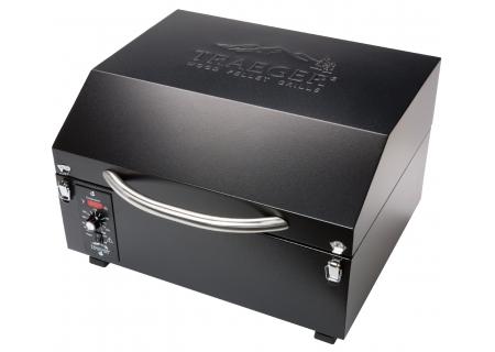 Traeger - TFT17LLA - Wood Pellet Grills