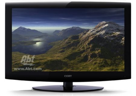 Coby - TFTV3227 - LCD TV