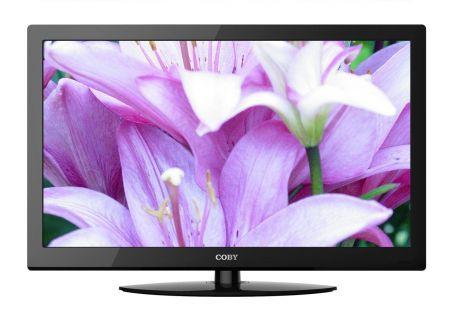 Coby - TFTV3925 - LCD TV