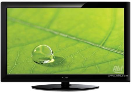 Coby - TFTV4025 - LCD TV
