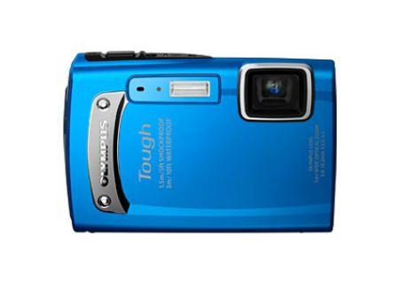 Olympus - 228050 - Digital Cameras