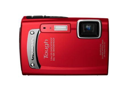 Olympus - 228060 - Digital Cameras