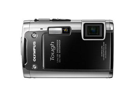 Olympus - TG-610 - Digital Cameras