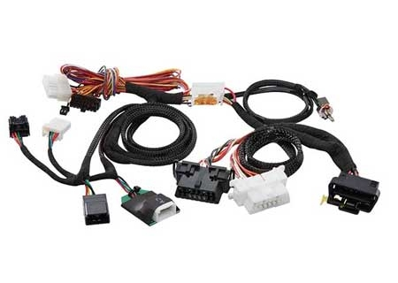 Directed Plug And Play T-Harness  - THCHC3