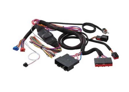 Directed Plug And Play T-Harness  - THFD1