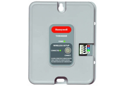 Honeywell - THM4000R1000 - Thermostats