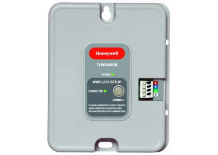 Honeywell - THM4000R1000 - Thermostats