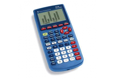 Texas Instruments - 73/CLM/2L1/A - Calculators
