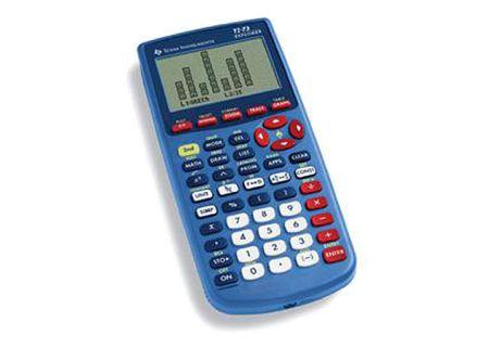 Texas Instruments - 73/CLM/2L1/A - Calculators