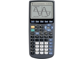 Texas Instruments - 83PL/CLM/1L1/G - Calculators