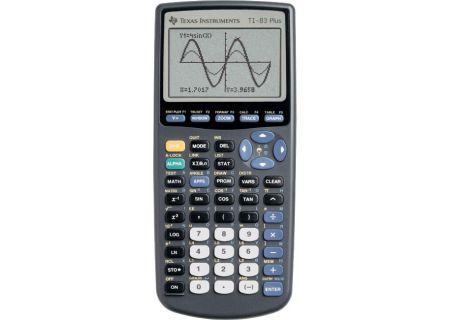 Texas Instruments - 83PL/CLM/1L1/G - Calculators