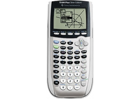 Texas Instruments - 84PL2VSC/CBX/1L - Calculators