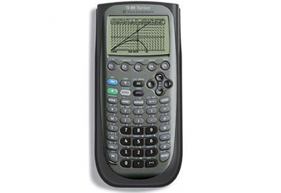 Texas Instruments - 89T/CLM - Calculators
