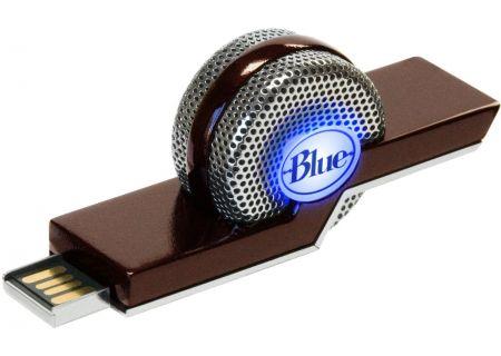 Blue Microphones - TIKI - Microphones