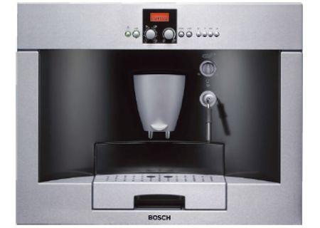 Bosch - TKN68E75 - Coffee Makers & Espresso Machines